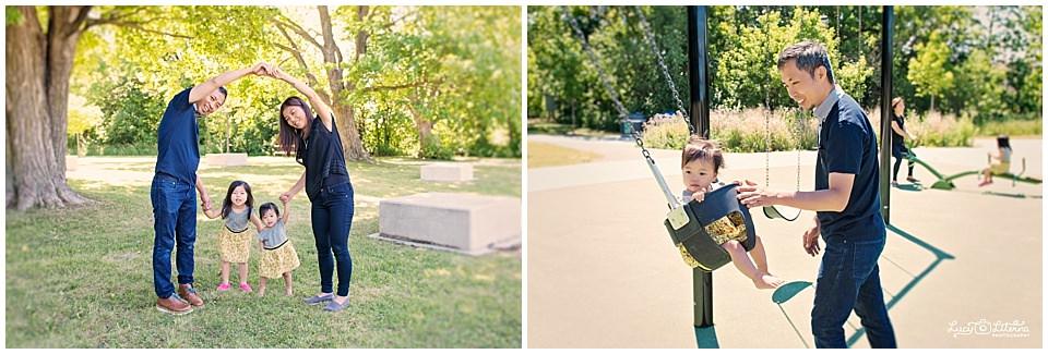 kids photographer toronto
