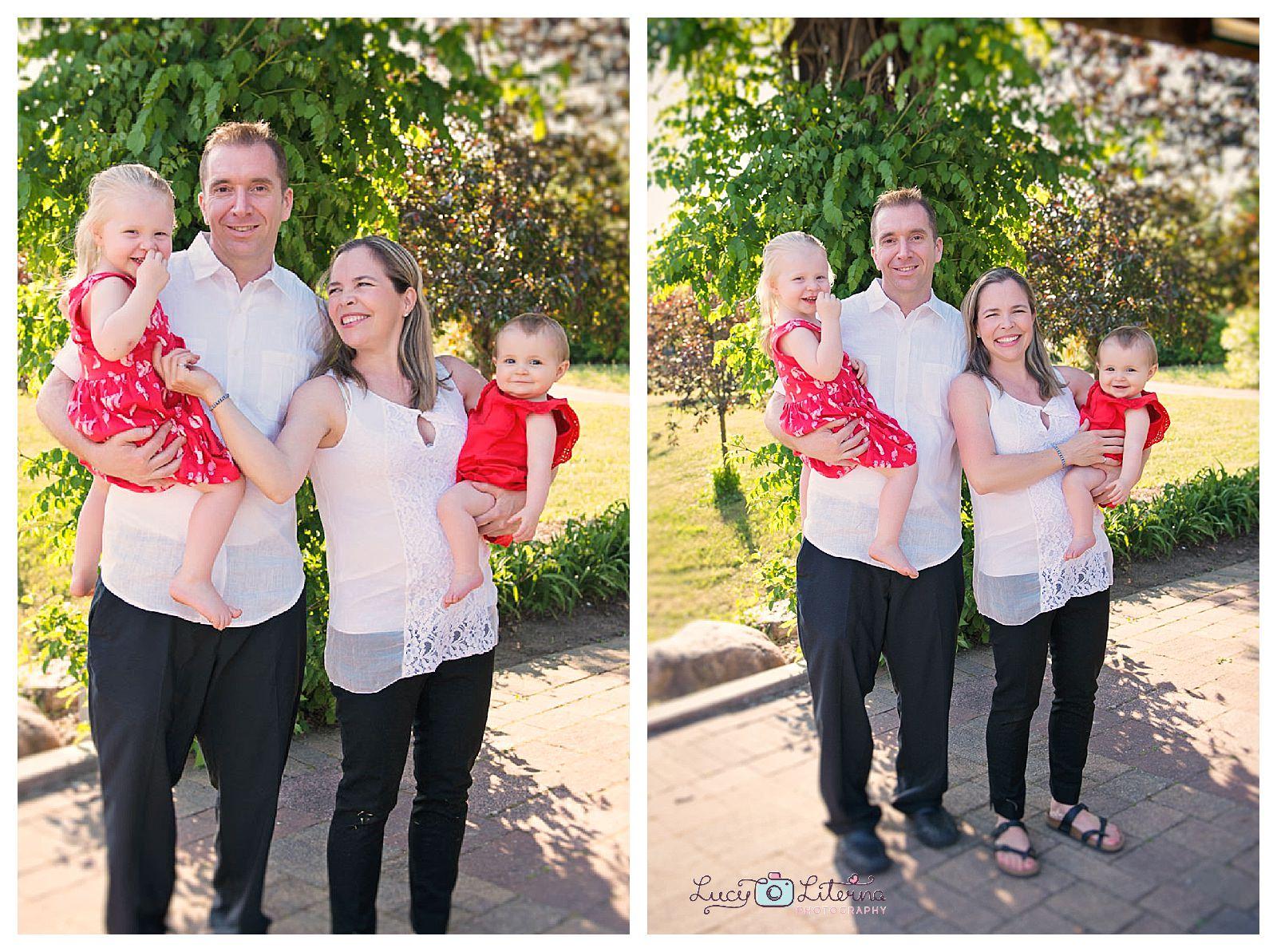 family photography markham