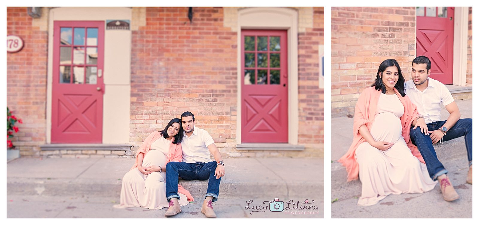 unionville portrait photographer
