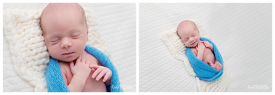 newborn photographer Markham