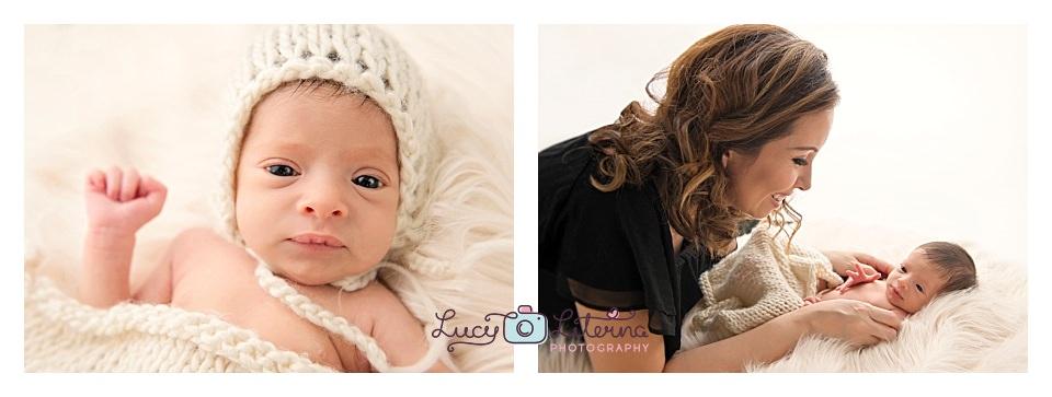 Newborn and family photgoraphy