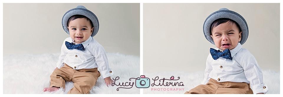 baby photography studio in toronto