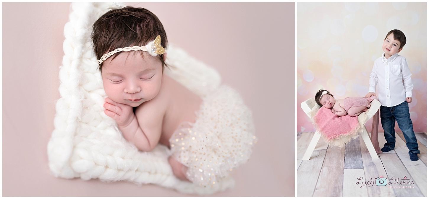 newborn portrait photographer in toronto