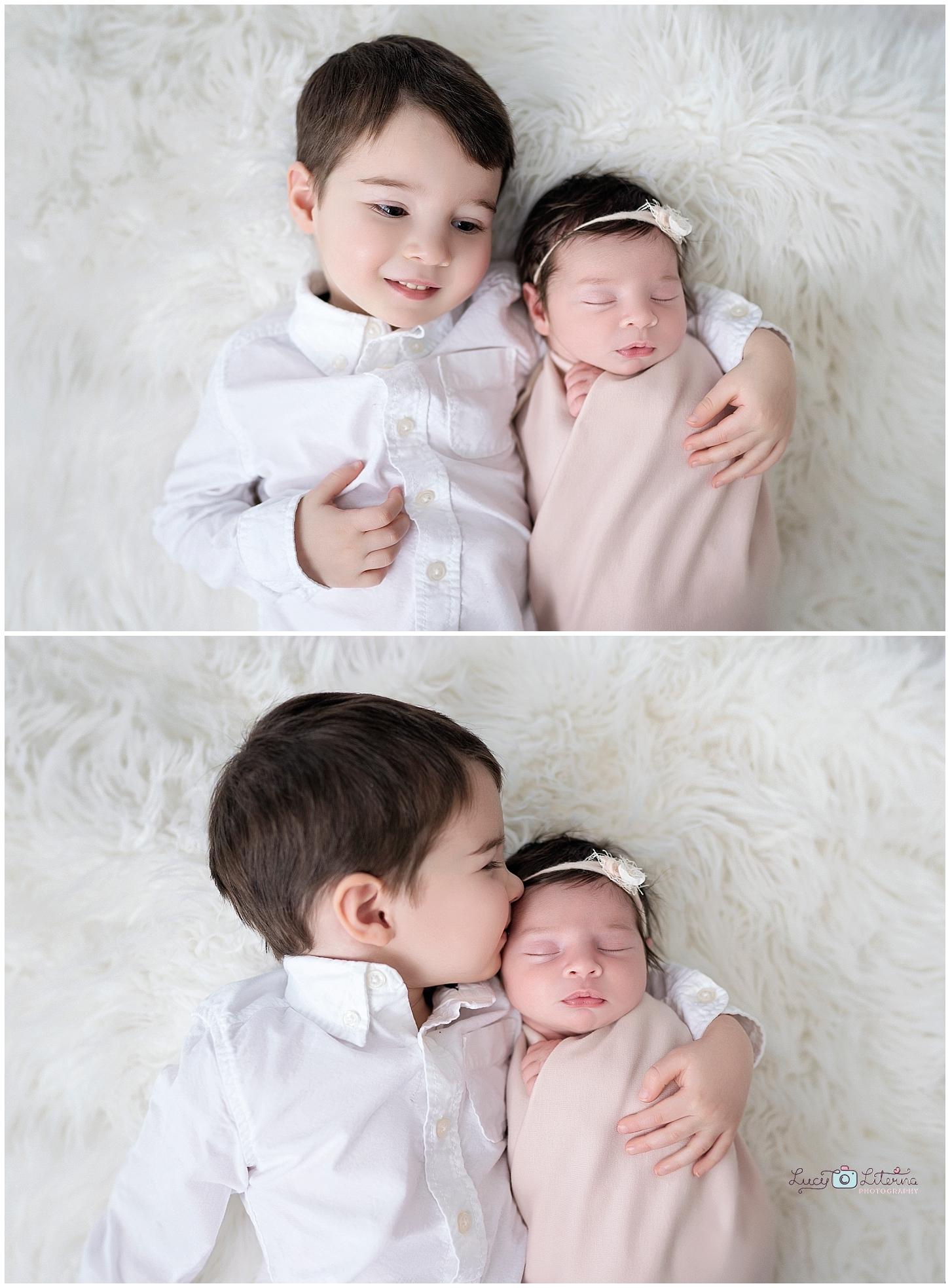 baby photographer in Makrham