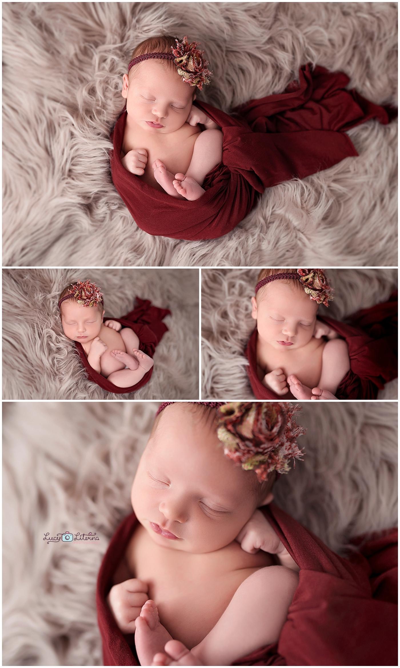 newborn photography studio toronto