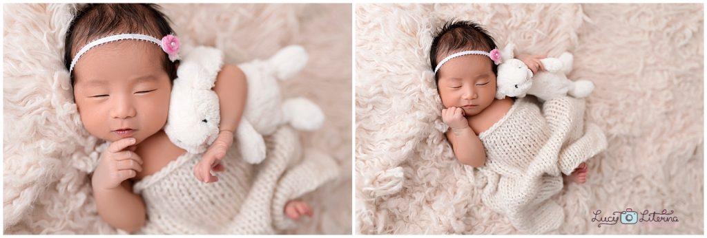 newborn baby photographer in toronto