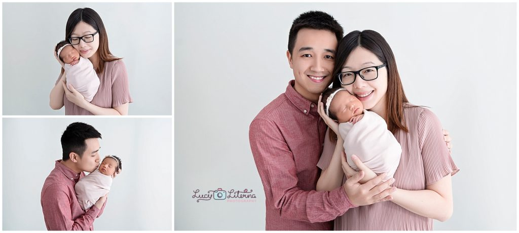 family baby photographer toronto