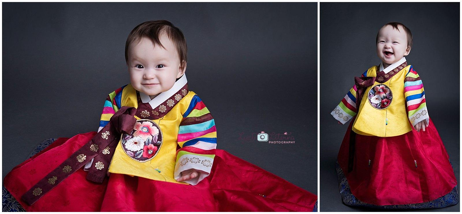 baby photography family photo studio