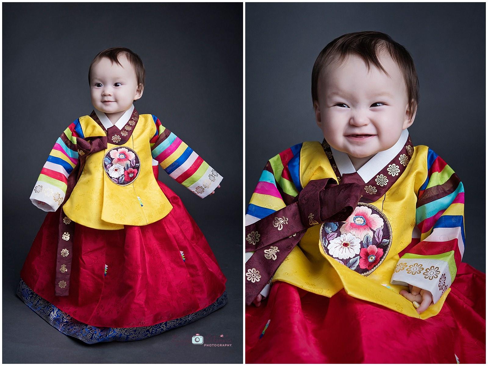 baby photography photo studio
