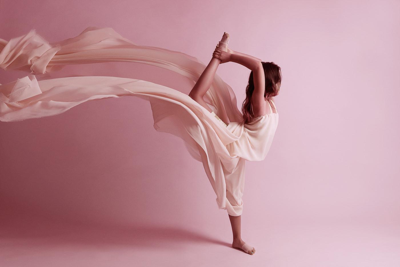 dance photography photo studio