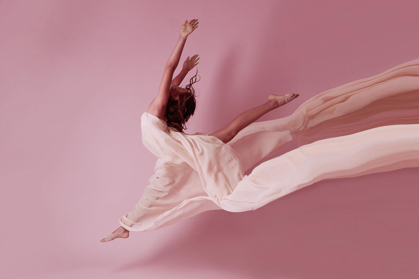 modern dance photography