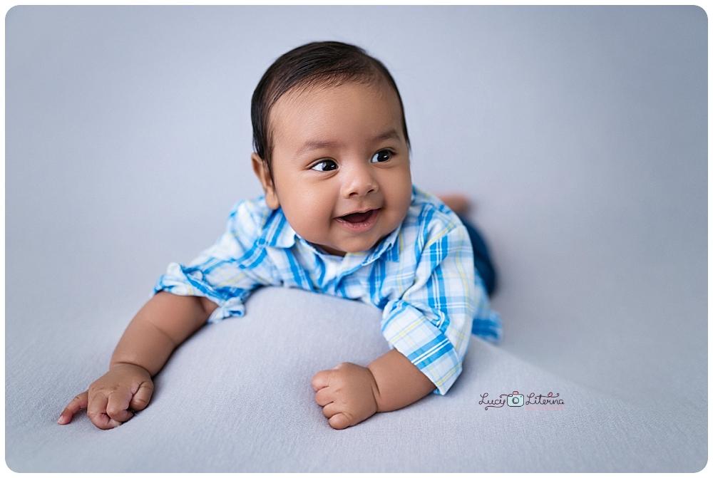 Baby Photographer toronto