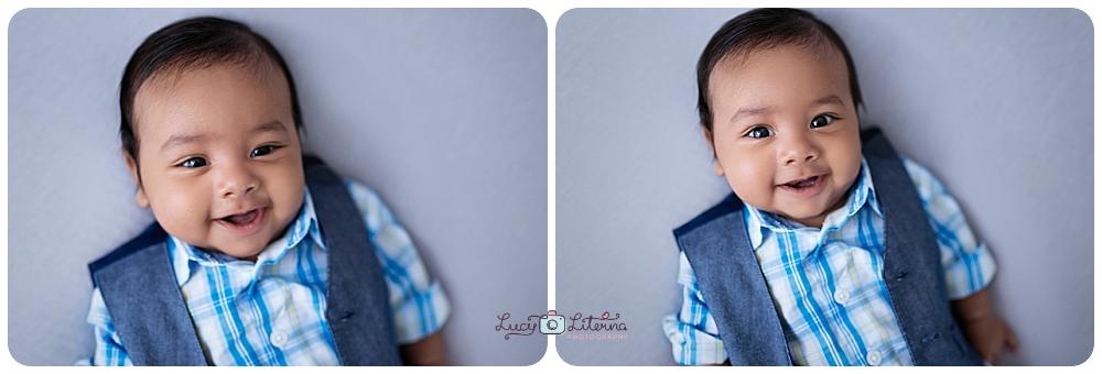 Baby photo studio toronto