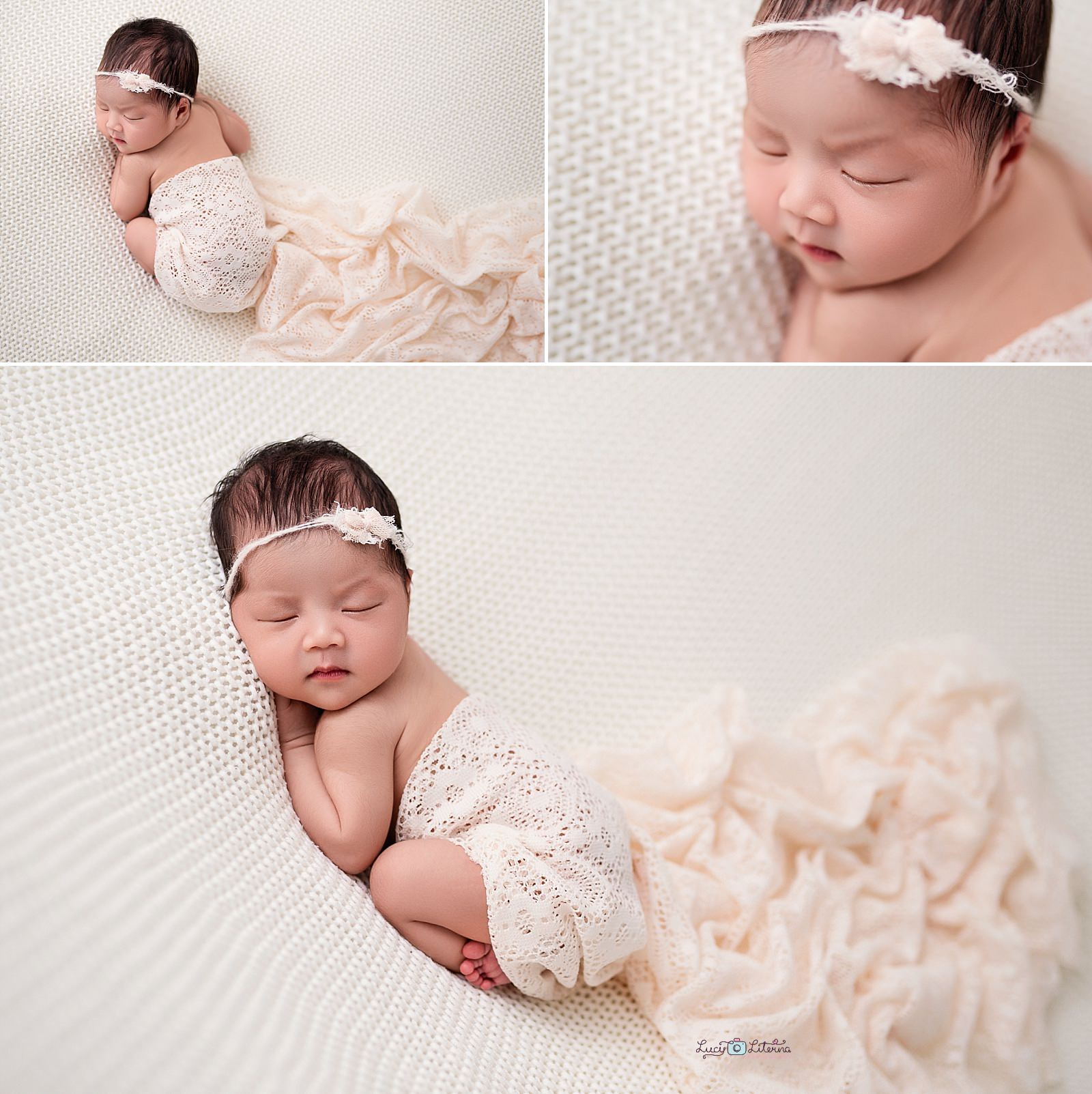 newborn portrait photographer toronto